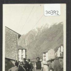 Postales: LES ESCALDES - ANDORRA - FOTOGRAFICA - VER REVERSO - (30392). Lote 48542530