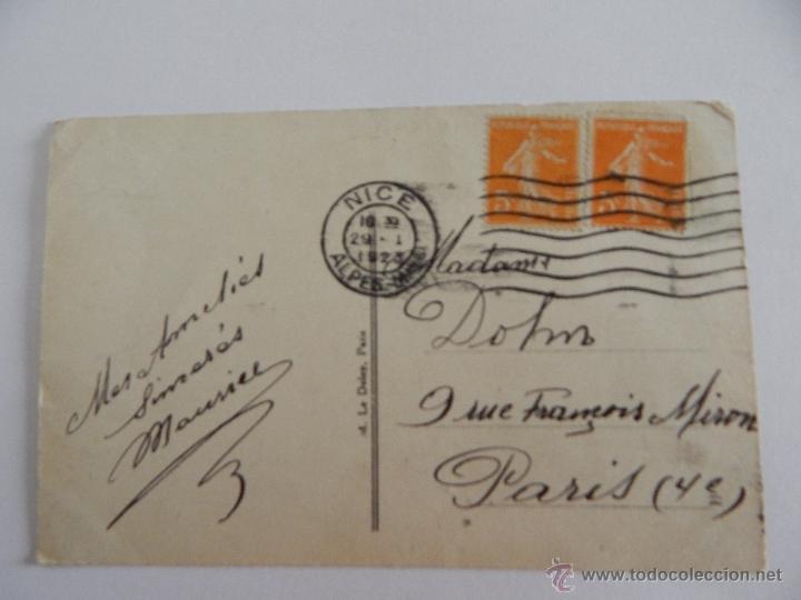 Postales: Nice: Jardin du Roi Albert Ier - Foto 3 - 48588373