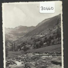 Postales: ANDORRA - ARINSAL - FOTOGRAFICA - (30660). Lote 48617764