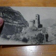 Postales: ANTIGUA POSTAL DE SAN JUAN DE CASELLES, TOULOUSE, FRANCIA. Lote 48697029
