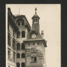Postales: GENÈVE .- TOUR DU MOLARD .-PHOTOTYPIE CO. Nº 7158. Lote 48704390