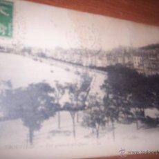 Postales: TROUVILLE - VUE GENERALE DE QUAIS. Lote 48746930