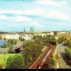 Postales: POSTAL : TROQUELADA , HAMBURG .. Lote 48750839
