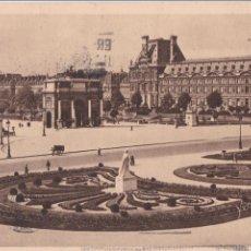 Postales: P- 890. ANTIGUA POSTAL FOTOGRAFICA DE PARIS. 1929.. Lote 48852280