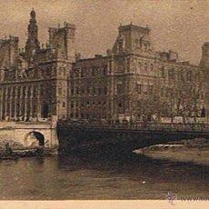 Postales: ANTIGUA TARJETA POSTAL PARIS... EN FLANANT. Lote 49546630