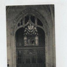 Postales: CLÉRY.-CHAPELLE SAINT JACQUES. FRANQUEADO Y FECHADO EN 1923.. Lote 50319322