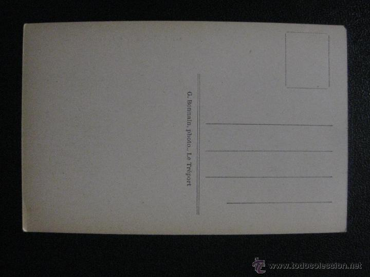 Postales: LE TRÉPORT. LE CASINO - Foto 2 - 50403713