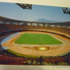 Postales: POSTAL NAPOLES -FUTBOL STADIO S.PAOLO. Lote 50457547