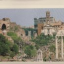 Postales: ROMA, FORO ROMANO EDIZIONE REGOLI ( FOTO POSTAL 30X24 CM.... ) AÑOS 70. Lote 50565599