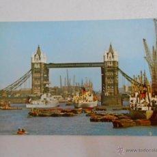 Postales - postal tower bridge LONDON. LONDRES. TDKP3 - 50687339
