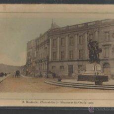 Postales: MONTAUBAN - MONUMENT DES COMBATTANTS - P11462. Lote 51112095