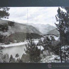 Postales: POSTAL ANDORRA. VALLS D´ANDORRA. ENCAMP. . Lote 51435953