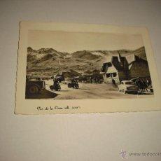 Postales: PAS DE LA CASA ( ALT 2091 ) . 193, ADUANA FRANCESA Y FRONTERA . ED ERAC. Lote 51605382