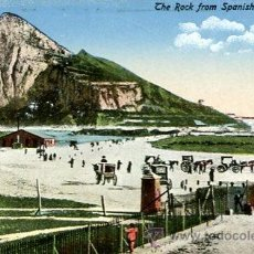 Postales: GIBRALTAR---FRONTIER SPANISH. Lote 51711298