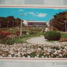 Postales: POSTAL DE ESTORIL -PORTUGAL-. Lote 52007741