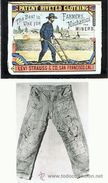 Postales: LOTE 12 POSTALES ¨THE HISTORIC EXPO OF LEVI´S¨ - Foto 8 - 52228078