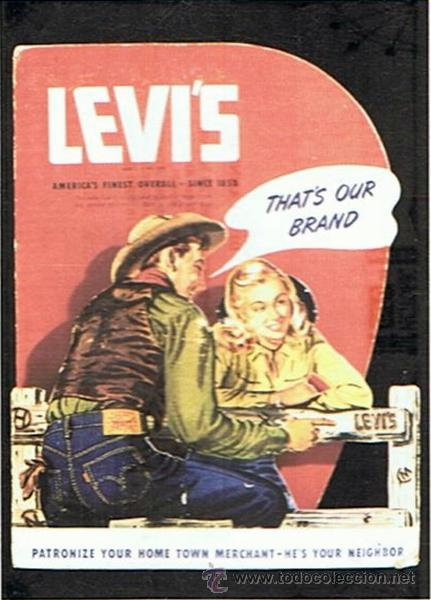Postales: LOTE 12 POSTALES ¨THE HISTORIC EXPO OF LEVI´S¨ - Foto 9 - 52228078