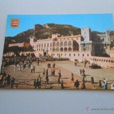 Postales: POSTAL PRINPADO DE MONACO. TDKP6. Lote 52674292