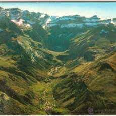 Cartes Postales: CIRQUE DE GAVARNIE, PIRINEOS, PARTE MACIZO DEL MONTE PERDIDO - ÉDITIONS D'ART YVON Nº65 - CIRCULADA . Lote 52860284