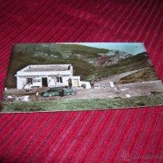 Postales: POSTAL DE CERBÉRE.FRONTERA ESPAÑOLA. Lote 52894626