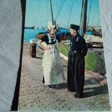 Postales: POSTAL DE HOLLANDE. Lote 52915350