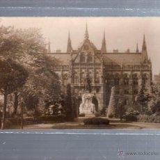 Postales: TARJETA POSTAL DE BUDAPEST, HUNGRIA - PARLAMENTO.. Lote 53115474