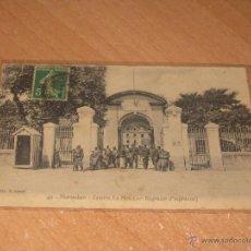 Postales: POSTAL DE MONTAUBAN. Lote 53484523