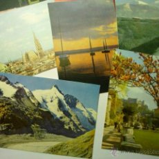 Postales: LOTE POSTALES AUSTRIA--BB. Lote 53567266