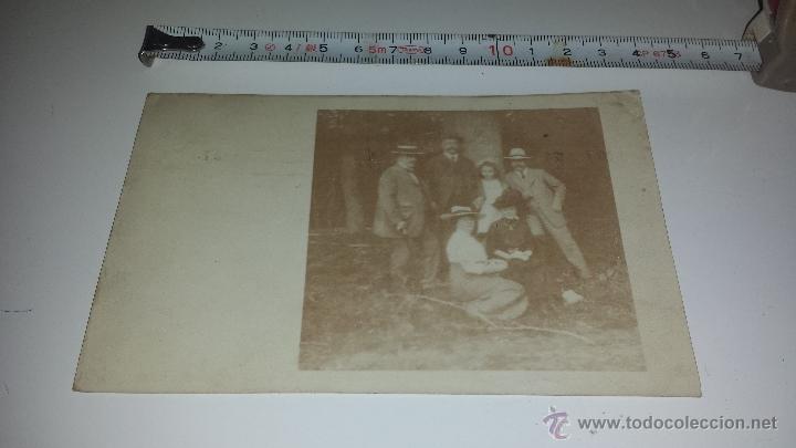Postales: FAMILIA HAMBURGO 1912 - Foto 2 - 53841253