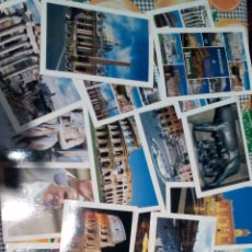 Postales: LOTE 20 POSTALES ROMA. Lote 54593877