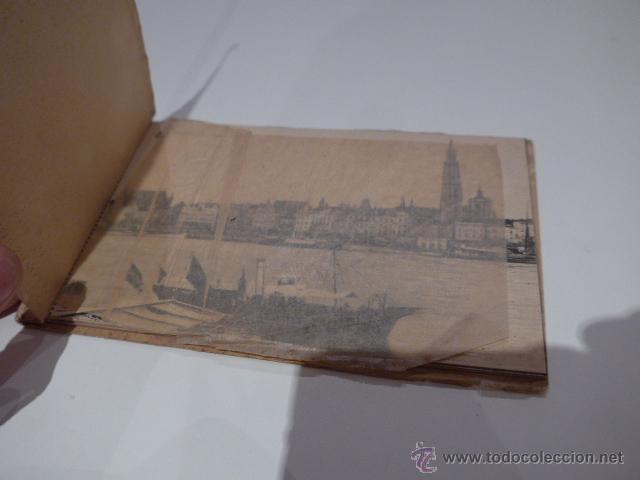 Postales: Antiguas postales de anvers, bruselas, belgica, postal - Foto 3 - 54691207