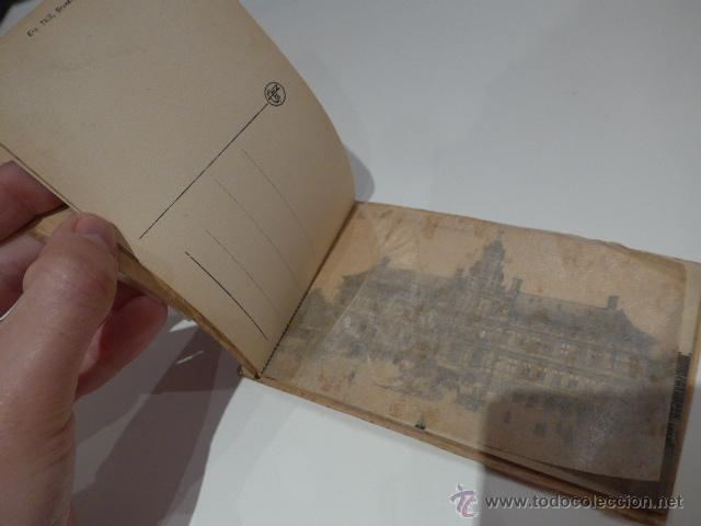 Postales: Antiguas postales de anvers, bruselas, belgica, postal - Foto 5 - 54691207