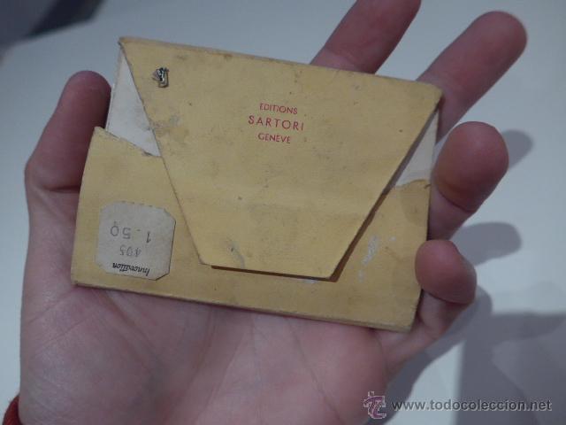 Postales: Antiguas postales de Lausanne, belgica, postal antigua - Foto 2 - 54691503