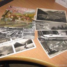 Postales: LOTE 20 POSTALES DE AUSTRIA. Lote 55354990