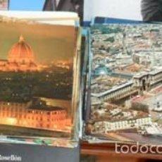 Postales: 65 POSTALES VARIADAS DE ITALIA. Lote 55700892