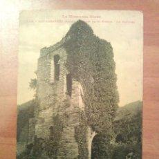 Postales: POSTAL ANTIGUA - MAS CABARDÈS - LE MONTAGNE NOIRE / FRANCIA. Lote 56196699