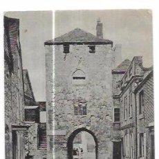 Postales: TARJETA POSTAL DE SOUTHAMPTON. INGLATERRA. WEST GATE.. Lote 56294485