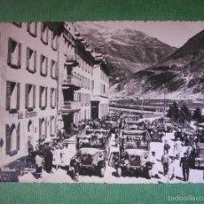 Postales: POSTAL - EUROPA - SUIZA - 36 GLETSCH - PHOTO SALATHÉ GUTTANNEN - AÑOS 20 - NUEVA -. Lote 56478763