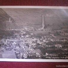 Postales: POSTAL - EUROPA - SUIZA - MARTIGNY SWITZERLAND- VUE GENERALE - SIN CIRCULAR - AÑOS 20, POSTKARTE. Lote 56655127