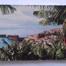 Postales - POSTAL -- MADEIRA - CAMARA DE LOBOS- ALDEIA -- ESCRITA -- - 57043250