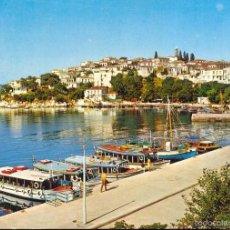 Postales: GRECIA SKIATHOS VISTA PARCIAL POSTAL NO CIRCULADA . Lote 57101027