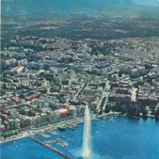 Postales: POSTAL GINEBRA, GENEVE, SUIZA. Lote 57264301