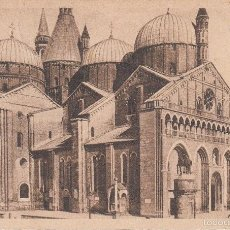 Postales: CIRCULADA A ESPAÑA EN 1925. SIRACUSA, BASÍLICA DE SAN ANTONIO DE PADUA.. Lote 57543657