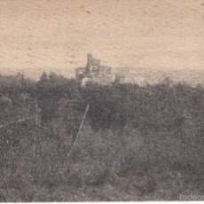 Postales: CIRCULADA A ESPAÑA EN 1925. PADUA, ABADÍA DE NERVESA.. Lote 57543923