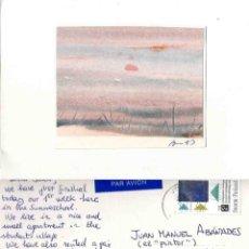 Postales: SUOMI FINLAND. 1993. Lote 57627957