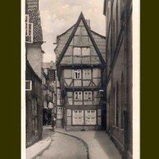 Postales: HANNOVER. DER POTTHOFF 1952. Lote 57628061