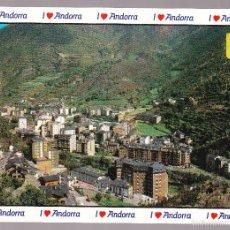Postales: ANDORRA SANT JULIA DE LORIA. Lote 57666984