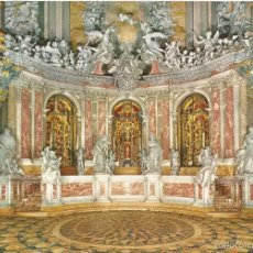 Cartes Postales: PADUA (ITALIA) BASÍLICA DE SAN ANTONIO, LA CAPILLA DEL TESORO - MARZARI Nº 24 - SIN CIRCULAR. Lote 58124249