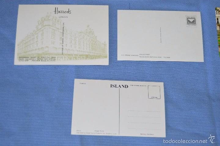 Postales: Lote 26 postales Sin circular - 15 Reino Unido y 11 Italia - Muy buen estado - Foto 8 - 58199624