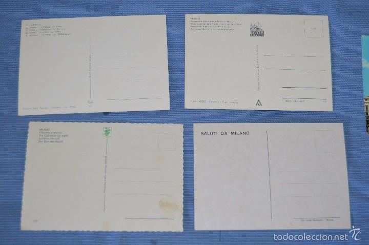 Postales: Lote 26 postales Sin circular - 15 Reino Unido y 11 Italia - Muy buen estado - Foto 12 - 58199624